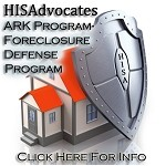 The ARK-HISAdvocates.org Foreclosure Defense System